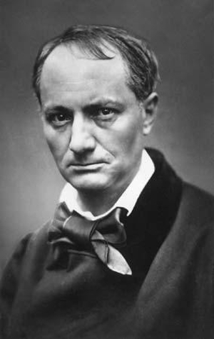 Photograph - Baudelaire